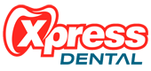 Xpress Dental logo